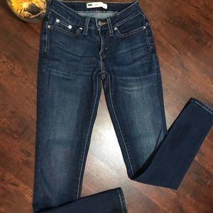 Levi's Strauss legging Jeans